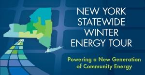 New York Energy Tour