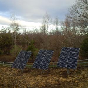 residential solar sullivan